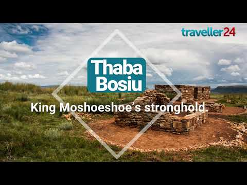 Quick Guide to Lesotho: Visa-free travel for South Africans