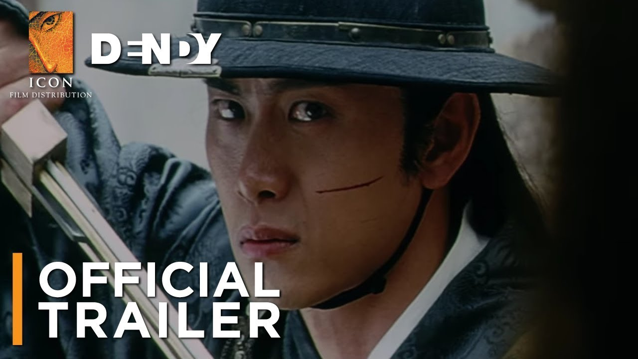 14 BLADES | Official Australian Trailer