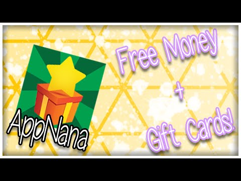How To Get Apps For Free | Gift Cards And Cash - AppNana