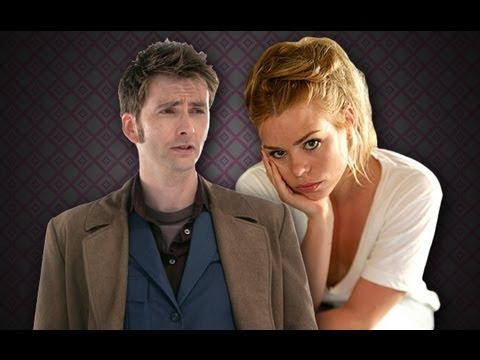 Doctor Who 50th Anniversary Special Recruits David Tennant ...
