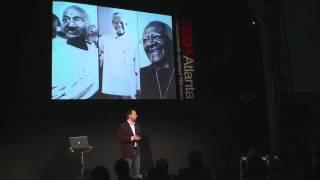 The secret to creating the beloved community Doug Shipman at TEDxAtlanta