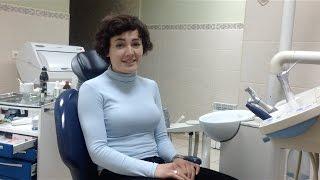 видео Стоматология в Святошинском районе