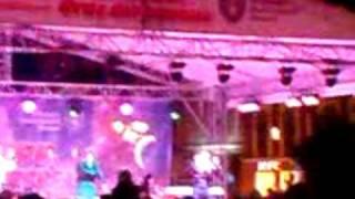Akcent-Buchet de trandafiri. La Brasov (concert Live)
