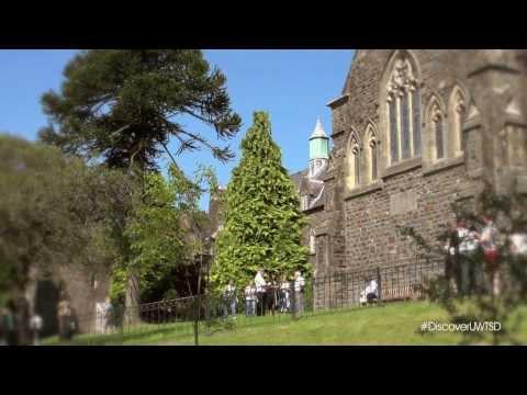 DISCOVER University of Wales Trinity Saint David