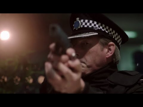 Download BBC Line of Duty - Series 4, Episode 6   Final Scene - Shootout.