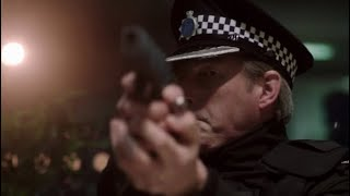 BBC Line of Duty - Series 4, Episode 6  Final Scene - Shootout.