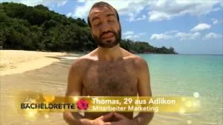 Best Of Bachelorette 2016 - Sendung 1