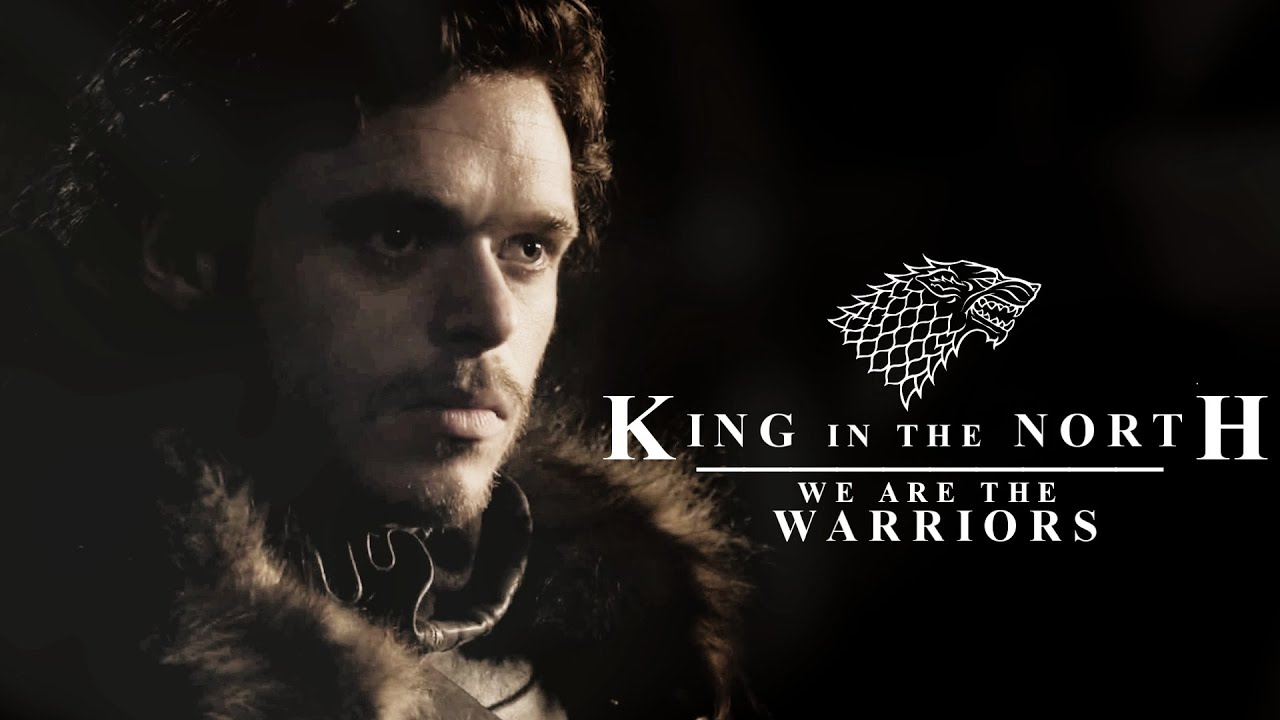 The King Of Winter And Water A Robb Stark AAR