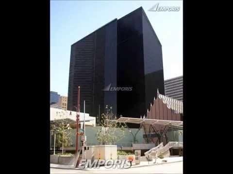 Houston Architecture Series: Pennzoil Place
