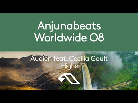 Audien feat. Cecilia Gault - Higher (Preview)