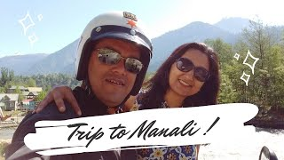 Trip to Manali | Travel vlog | Must See Destinations | HD