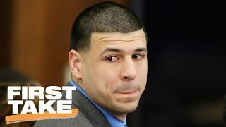 Stephen A. Smith Reflects On Aaron Hernandez