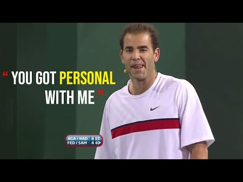 Tennis Hidden Chats You Surely Ignored #4 (Drama Between Tennis Players)
