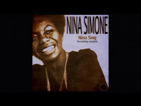 Nina Simone - Trouble In Mind (1960)