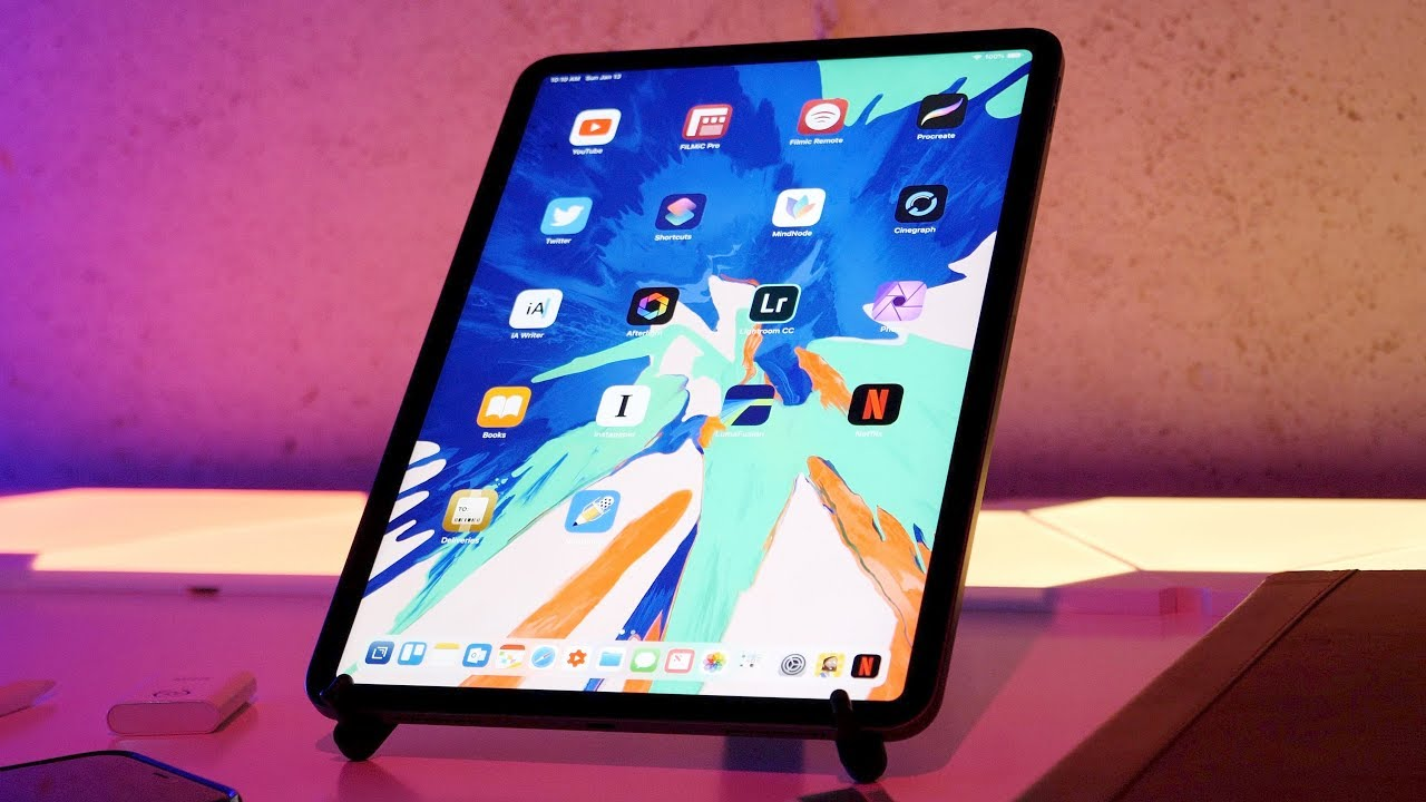 outlet for sale official store quite nice Unbelievably Useful iPad Pro Accessories