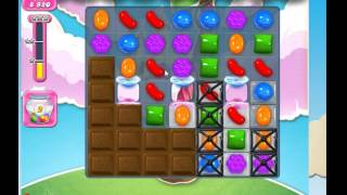 candy crush saga level - 995  (No Booster)