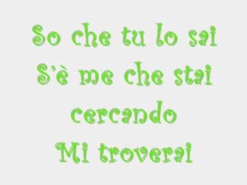 Gianluca Capozzi - So Che Tu Lo Sai