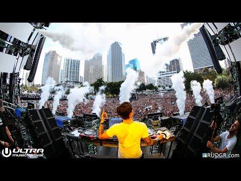 Blasterjaxx - LIVE at Ultra Music Festival, Miami (2016)