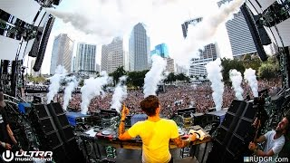 Blasterjaxx - LIVE at Ultra Music Festival, Miami (2016)