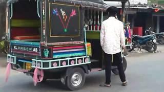 Gambar cover Pranks in Muzaffarpur   Irritating Muzaffarpur Rickshaw   pranks in India   2018 Pranks