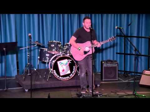 Jonathon Yarbrough  Adult Musicale  Frisco School of Music  022716