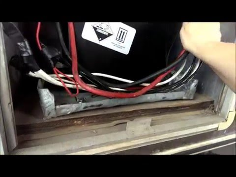 Full-time RV ~ Battery Confusion