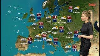 Prognoza pogody 06.05.2019