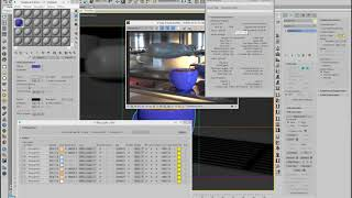 Фільтр Optics з V-Рей ГПУ, приймати 3