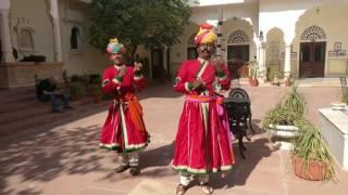 Panihari. A popular Rajasthani folk song