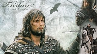 Tristan, hero of the Arthurian Tristan and Iseult story. Mads Mikke...