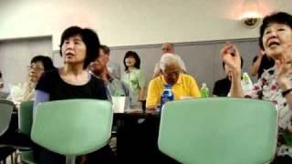 10.7.3~4.山梨さくらんぼ狩り・歌声ツアー・りんご娘.