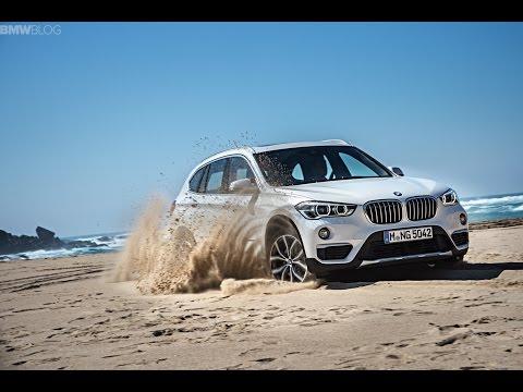 2016 BMW X1 - Launch Film