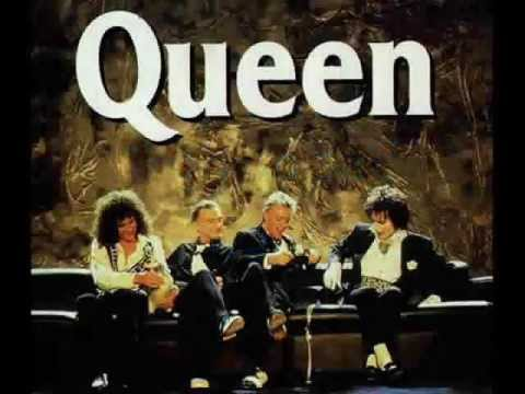 In Only Seven Days - Queen  Lyrics (Letra)