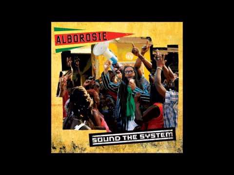 03. Alborosie - Rock the Dancehall - Sound the System