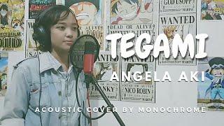 Angela Aki - Tegami (Cover Akustik by Monochrome)