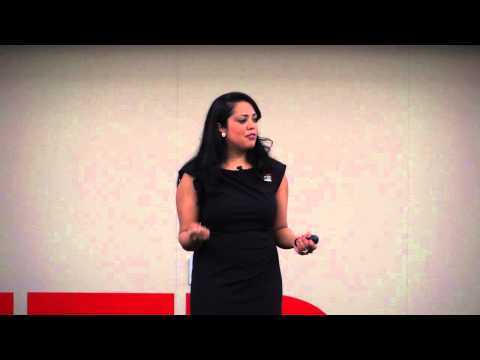 Experimenting with Experience | Krupa Savalia | TEDxLincolnWomen