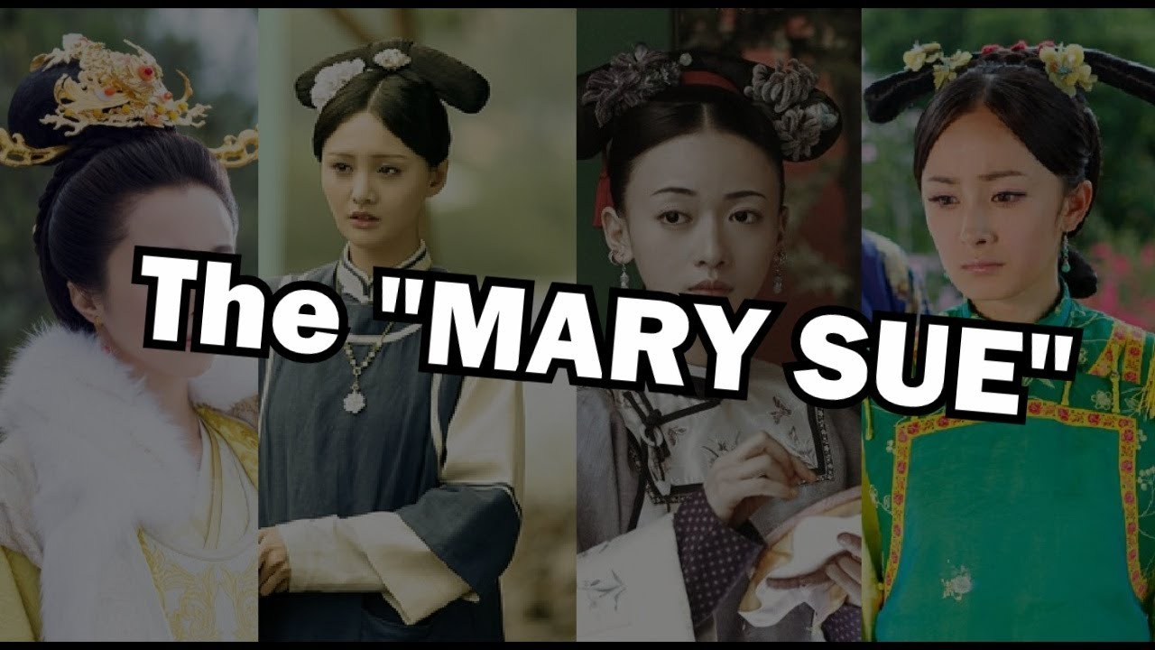 The Mary Sue Subscription : Our Dedicated Newsletter   The