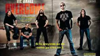 ALL THAT REMAINS- Forever In Your Hands (subtitulos español)