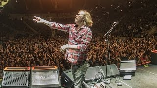 Alice in Chains – Rooster [2016/04/09 @ T-Mobile Arena, Las Vegas, NV]