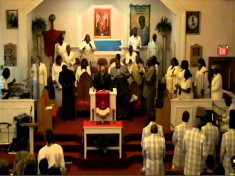Leaning On The  Everlasting Arms : The New National  Baptist Hymnal  #211 :