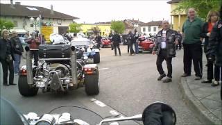 Repeat youtube video Les Bayoux à la Bresse Trike 2012