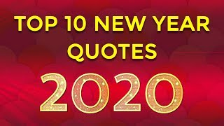 Top 10 New Year Quotes 2019 New Year Greetings and Wishes Quotes Simplyinfo net