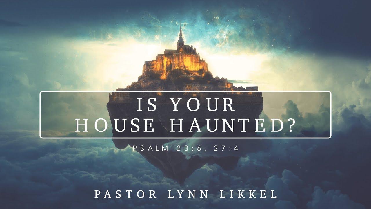 Third Church Lynden Service 10-25-20