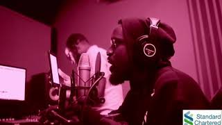 Sarkodie - Fuck You (Cover)