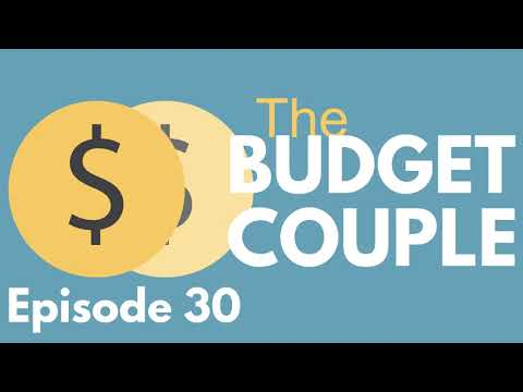 Ep. 30: Consolidating Student Loans. A Good Idea?