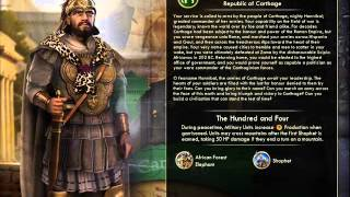 Carthage Empire - Hannibal | War