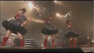 歌: Buono! (ボーノ) 曲: ロックの神様 ▽ 作詞:岩里祐穂 / 作曲:A...