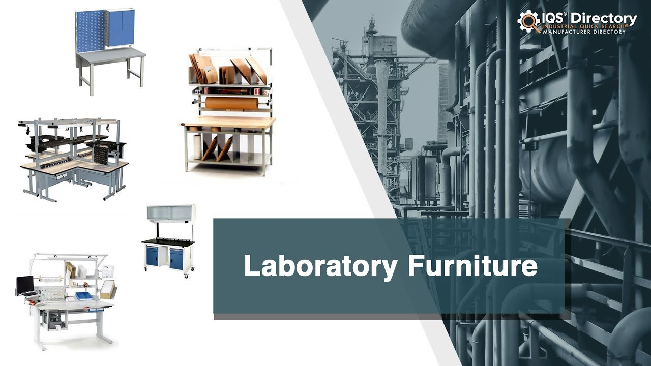 Laboratory Furniture Manufacturers Suppliers