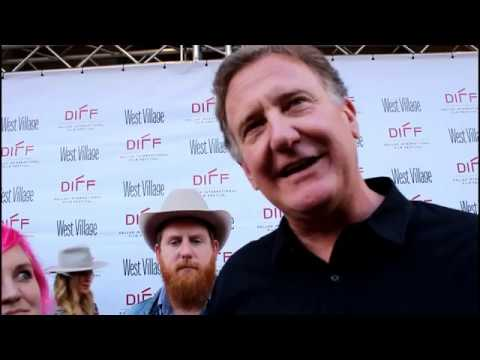 2018 DALLAS FILM FESTIVAL Interview with Cast & Crew about the film Also,  Staring Austin
