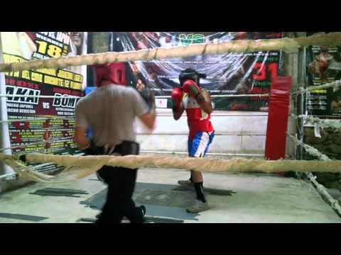 Ricardo Chicharo vega Box GUADALAJARA